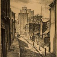 Watts Street